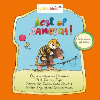Jürgen Kluckert, Stefan Kaminski, Martin Kautz, Santiago Ziemser: Best of Janosch - Das Leben ist schön!
