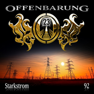 Jan Gaspard: Offenbarung 23, Folge 92: Starkstrom