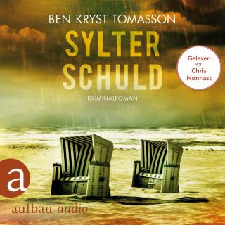 Ben Kryst Tomasson: Sylter Schuld - Kari Blom ermittelt undercover, Band 6 (Ungekürzt)